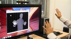 New #Apple Patent From PrimeSense Covers Kinect-Style #3D Space Mapping