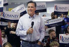 No. 27 #prezpix #prezpixmr election 2012 Mitt Romney Philadelphia Inquirer Philly.com Gerald Herbert AP Photo 2/29/12