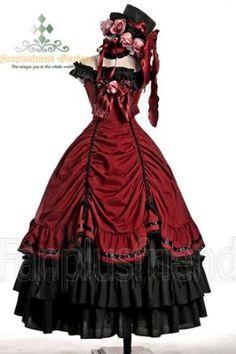 Gothic Lolitaの画像(2/2) by lilia