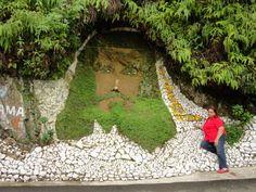 Curiosa la Imagen de Cristo en Montaña de Adjuntas - Adjuntas, Puerto Rico - Imagen 1606903