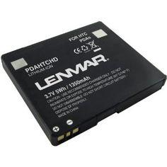 Lenmar Li-Ion Battery for T-Mobile HTC Touch HD/Blackstone (Wireless Phone Accessory)  http://www.rereq.com/prod.php?p=B002AU37TY  B002AU37TY