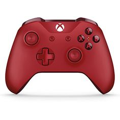Xbox One Wireless Controller  Red * You can find out more details at the link of the image.Note:It is affiliate link to Amazon.