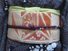 """Shibui"" kimono coordination : Kimono Life in Japan"