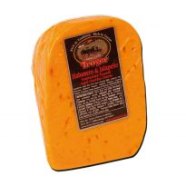 Troyer Gueten Sharp Habanero/Jalapeño Cheddar Cheese