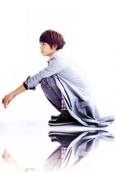 Arashi's Masaki Aiba