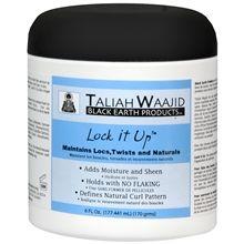 Taliah Waajid Lock it Up Hair Gel - NaturallyCurly