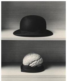 """Photographer Chema Madoz: """"What we see is never what it seems"""" – Crazy Hippo Monochrome Photography, Artistic Photography, Conceptual Photography, White Photography, Dali, Black N White Images, Black And White, Joseph Kosuth, Christo And Jeanne Claude"""