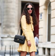 Ondine Azoulay, Street Style Outfit Inspiration