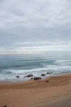 North Beach, Durban_ South Africa