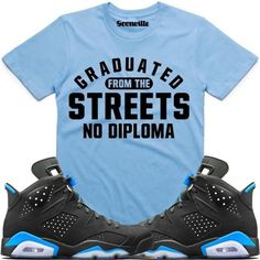 32830e35f Sneaker Tee Shirt to match made by Dapper Goons Clothing. Shirt is made out  of