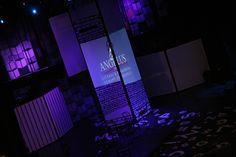 Angelus - scenografia multimedialna