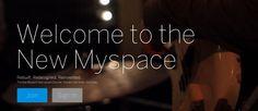 My Space se reinventa  #myspace  #retorno  #musica  #redessociales  #socialmedia  #ActivaInternet