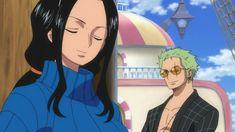 One Piece Crew, Zoro One Piece, One Piece Comic, One Piece Fanart, One Piece Anime, Nico Robin, Zoro And Robin, Anime One, Anime Art Girl