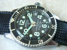 Old Watches, Vintage Watches, Watches For Men, Clock, Jewels, Ebay, Accessories, Fashion, Clocks