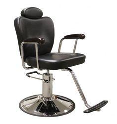 Milano All Purpose Chair in Black