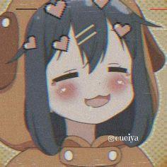 Anime Neko, Chica Anime Manga, Kawaii Anime Girl, Otaku Anime, Anime Art Girl, Manga Cute, Cute Anime Pics, Anime Love, Cartoon Wallpaper