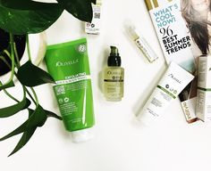 - @artsyagnes is doing a #giveaway with some #olivella #skincare goodies. Go to her account for a chance to win!