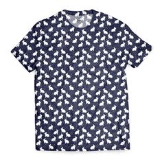 'Bunny lover' T-Shirt by ElenaIvanPapa on miPic #TSHIRT #WEAR #STYLE #FASHION #SUPER #RABBIT #BUNNY #LOVE #LOVER #TREND