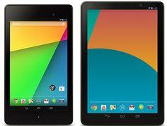 """Yeni çıkan dedikodulara göre Google, Nexus serisine bir yenisini daha ekleyecek. Nexus 8 diye konuşulan cihaz, ismini 8"""" ekranından alacak. Tahminlere göre cihazın çıkışının ana sebebi Phablet denilen büyük ekranlı telefonlar. nexus 8 dedikoduları"""