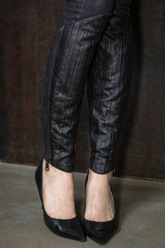 AMOTA Crinkle Leg Cover