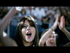Taylor Swift - You Belong With Me  Teach inference from details: clothing, scenery, actions