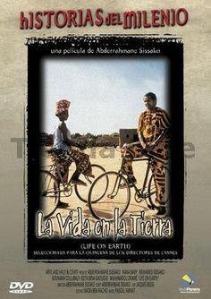 La vida en la tierra, de Abderrahmane Sissako
