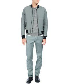 rag & bone Official Store, Jenner Jacket, mineralgreen fl, Mens : Ready to Wear : Jackets & Coats : Jacket, M235228LLRBS