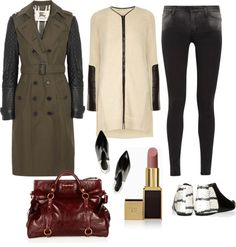 """Fall Perfection"" by cookiek on Polyvore"
