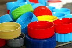 Soda Caps Plastic Caps Colored Lids Twistoff by FEDELLITYGROUP
