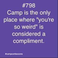 Camp Confessions @Christina Childress Patton @Eileen Vitelli Nicole @La Farme / Anne Marie lol