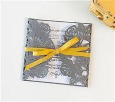 Cricut Design, Cricut Explore Wedding, Cricut Invitation, Cards Cricut, Cricut  Wedding Invites