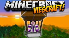 ViesCraft Mods 1.11.2/1.10.2 for Minecraft is programmed for the players who are a fan of mechanics, especially the planes which allow them to visit the blue sky or move from this place to another place without any geographic barrier. Magically, ViesCraft gives them exactly what they want – It...