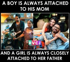 That's absolutely true Love Parents Quotes, Daddy Daughter Quotes, Mom And Dad Quotes, I Love My Parents, Father Quotes, Funny Girl Quotes, Girly Quotes, Heart Touching Story, Brother And Sister Love