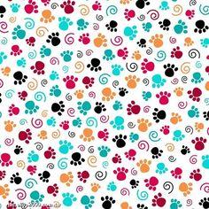 J & Z_ _ estadounidenses yoga algodón huellas de gato tienen 2 colores