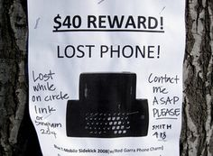 How To Find Your Lost Cell Phone With Free Programs Online