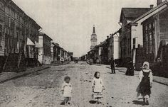 File:Kirkkokatu Oulu 1870s.jpg