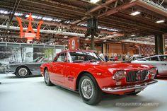 Maserati 5000 gti