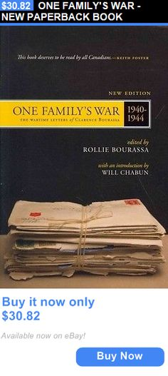 cookbooks: One Familys War - New Paperback Book BUY IT NOW ONLY: $30.82