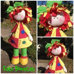 Emília Doll