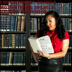 Lifecoach & Motivational Speaker