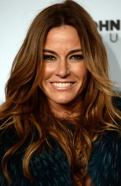 Kelly Bensimon Photos - Kelly Bensimon attends the Elton John AIDS Foundation's Annual An Enduring Vision Benefit at Cipriani Wall Street on October 2013 in New York City. - Arrivals at Elton John AIDS Foundation Benefit Big Nose Beauty, Hair Beauty, Shades Of Brunette, Kelly Bensimon, Elton John Aids Foundation, Big Noses, Richard Avedon, Gorgeous Women, Beautiful