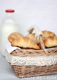 Dulce de Leche: Maslové rožteky