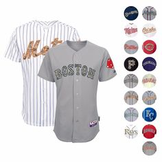 United States Marine Corps USMC MLB Cool Base Authentic Game Jersey by MAJESTIC #Majestic