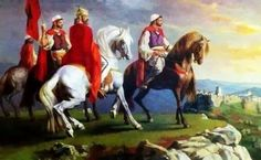 Skenderbeu Albanian Culture, Mythology, Folk, Painting Portraits, Paintings, Traditional, Nature, Animals, Facts