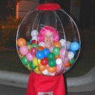 | Hot Air Balloon Costume | Costume Pop