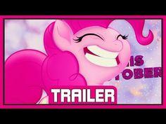 My little Pony The Movie [2017] Teaser Trailer! - YouTube