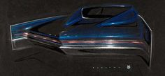 GM Designer Paul Deesen, the Pontiac Strato Star, and Sebring 1957   Dean's Garage
