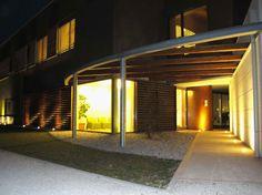 Dave s.r.l. offices / Pordenone, Italy - Architect Elisa Bristot