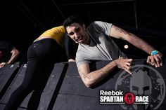 Spartans at Citi Field for the #SpartanSprint!!  DO ONE!! #SpartanRace #fitness #endurance #motivation