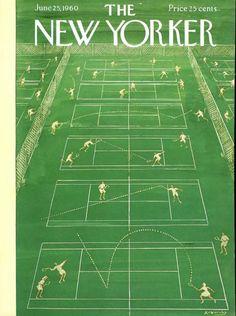 The New Yorker Digital Edition : Jun 25, 1960